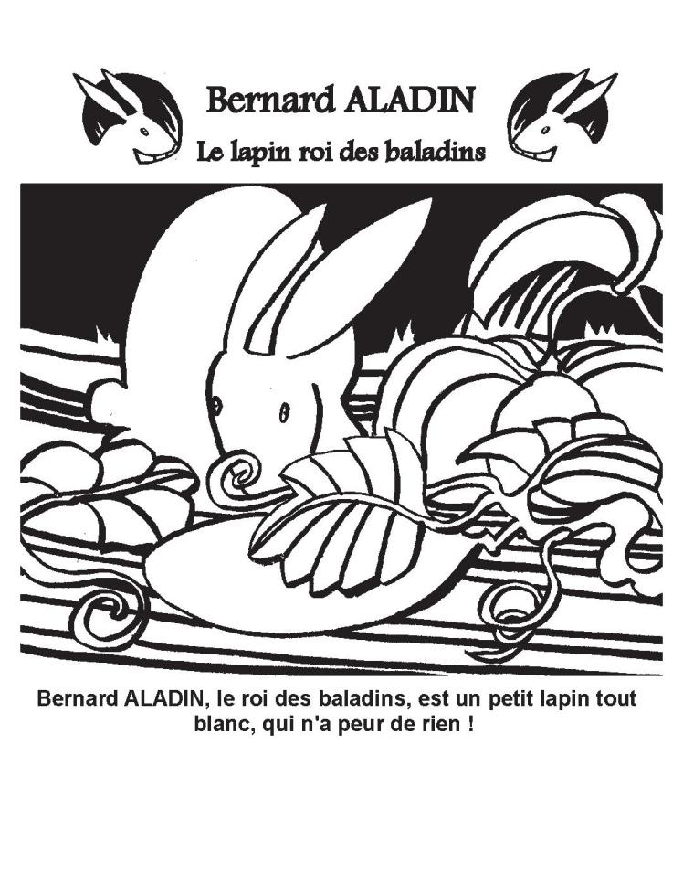 B Aladin