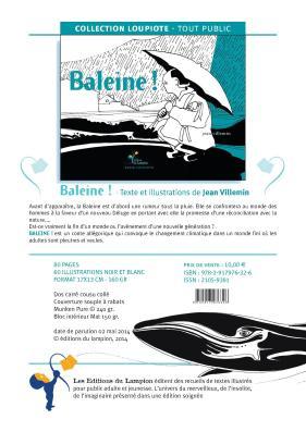 fiche Baleine !